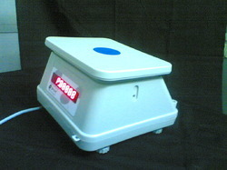 Digital Counter Weighing Scale