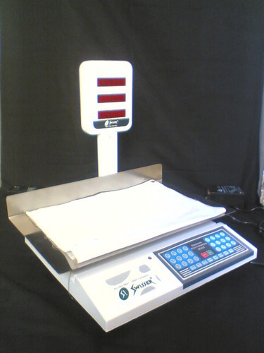 Digital Piece Counting Scale