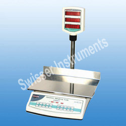 Electronic Piece Counting Weighing Scale