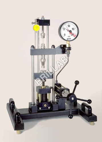 Bending Device for Universal Material Tester