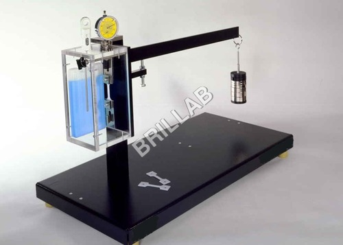 Creep Testing Machine, Bench Top