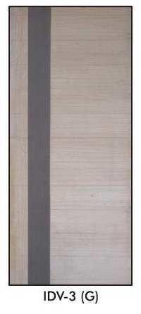 Wood Veneer Doors