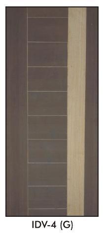 Decorative Veneered Doors