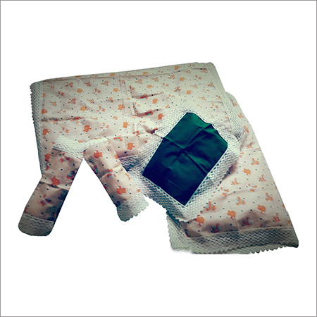 Baby Printed Quilts