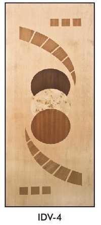 Wooden Veneer Doors