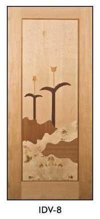 High Grade Veneered Doors