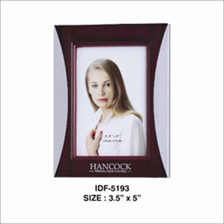 Personalised Photo Frames
