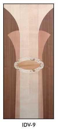 Glass Veneer Doors