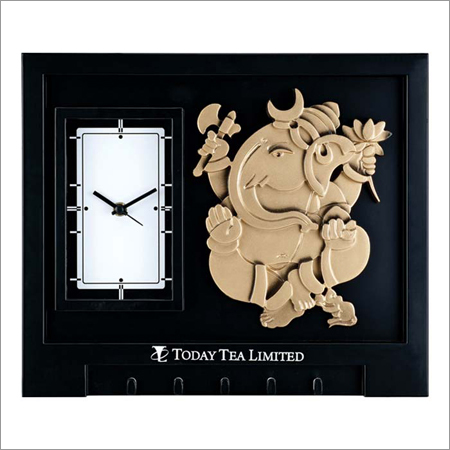 Personalised Table Clocks