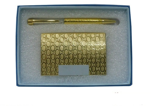 Gold Gift Set