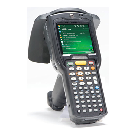 Motorola RFID Mobile Computer