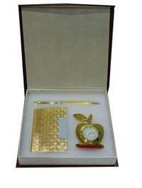 Apple gold Gift Set