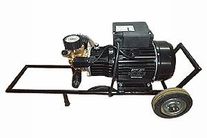 Water Gun WG 10 x 150