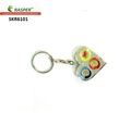 I Love You Keychain For Gifting & Stationery By RASPER