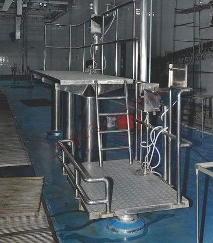 Doctor's Inspection Platform