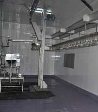Quartering Station