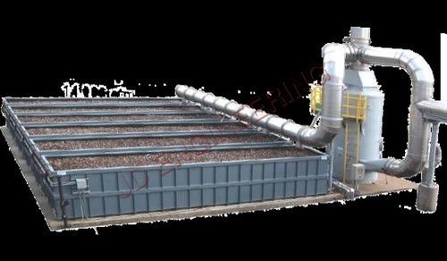 Biological Filtration System