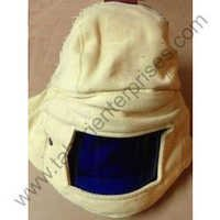 Industrial Knitted Hood