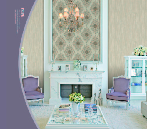 Wall Paper - Pride - CT1843 / CT 1853