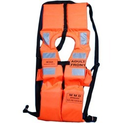 IRS  approved Life Jacket
