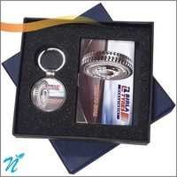 Card holder & Keychain Sets