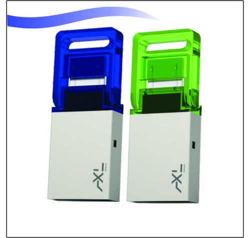 Mini Hybrid Dual 8Gb