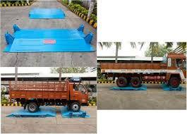 Flexi Mobile Weigh Bridge