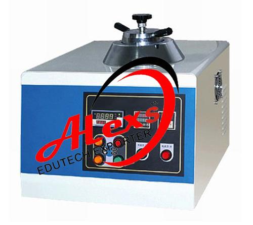 Metallography  Specimen  Mounting Press Automatic