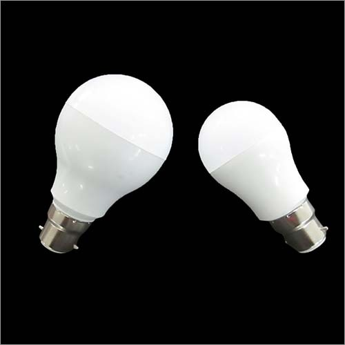 White LED Bulbs