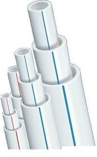 uPVC Pipe - uPVC Pipe Exporter, Manufacturer, Distributor