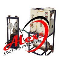 Single Cylinder Four Stroke Petrol Engine