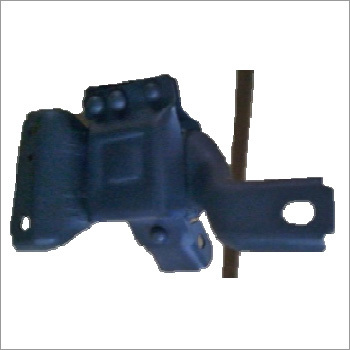 Engine Front Mount Insulator Assembly