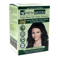 New Moon Aloevera Hair Shampoo