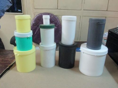 Security Jar (airtight Container)