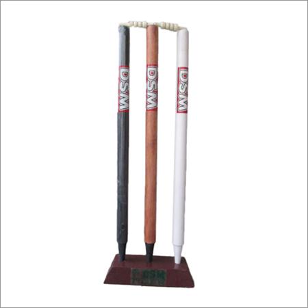 Wicket Stump