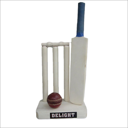 Cricket Trophies Mementos