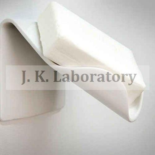 Wax Testing Laboratory