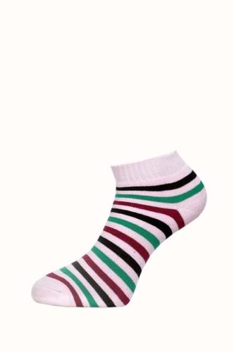 Pink Lady Sport Socks