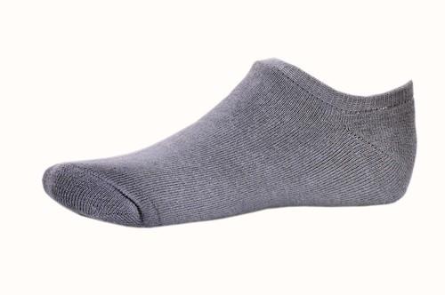 Plain Low Cut Ankle Socks