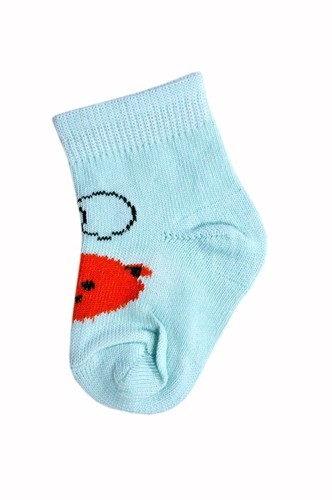 Cotton Rich Baby Socks