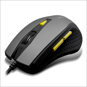 2400 DPI 6D LED Optical 4 level resolution Gaming Mouse For Laptop PC Mac