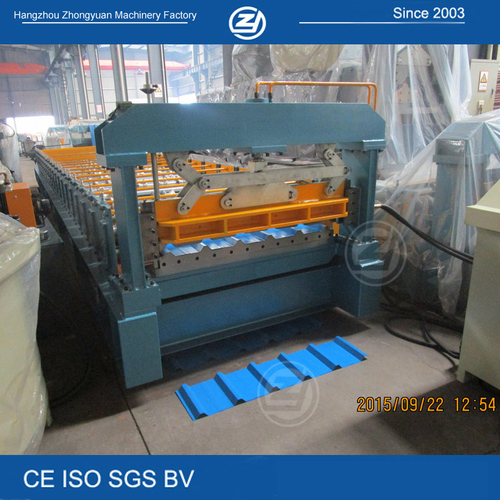 1000 Roll Forming Machinery