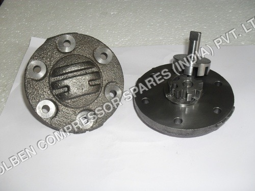 Carrier 5F Oil Pump Assembly