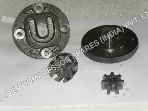 Carrier 5H40 Oil Pump Assembly