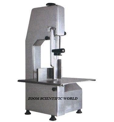 Bone & Meat Cutting Machine