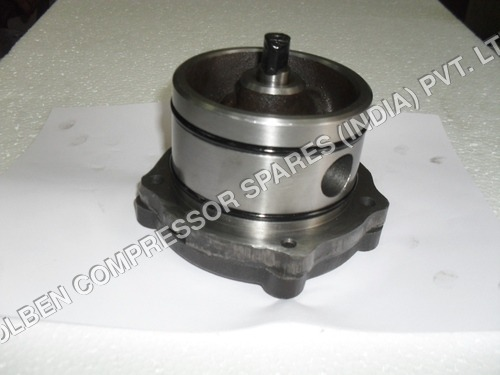 SABROE CMO 16 Oil Pump Assembly