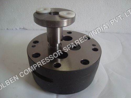 SABROE CMO 28 Oil Pump Assembly