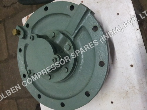 York JS Oil Pump With Bearing Cover