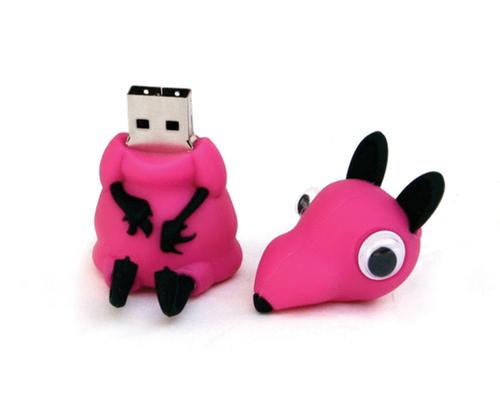 4GB-RAT PINK