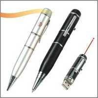 Pen with Pen Drive